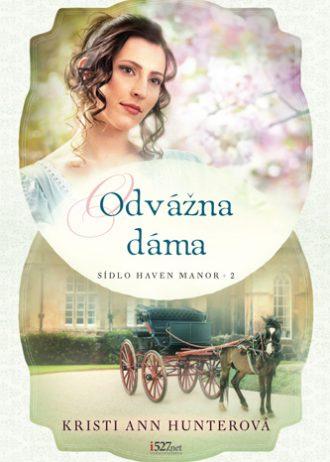 Odvážna dáma, Sídlo Haven Manor, 2